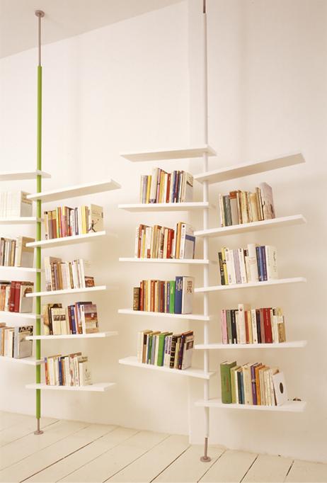 BÜCHERBÄUME Bücherregal