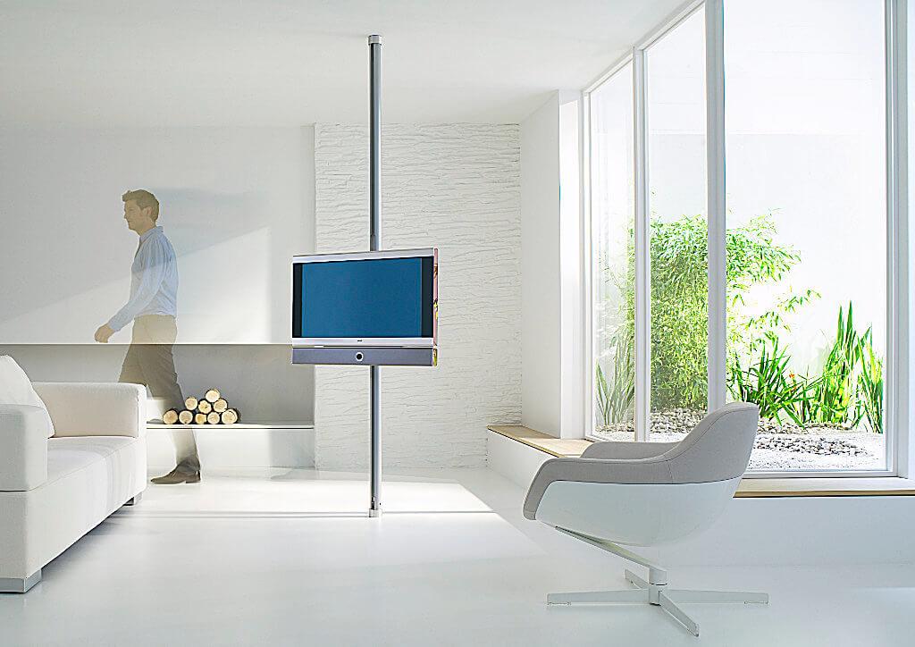Werbefotografie - Wohnzimmer