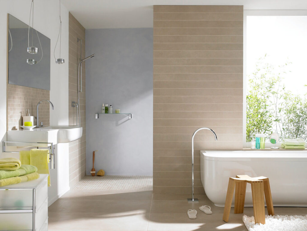Badezimmer Design Thomas Kühl