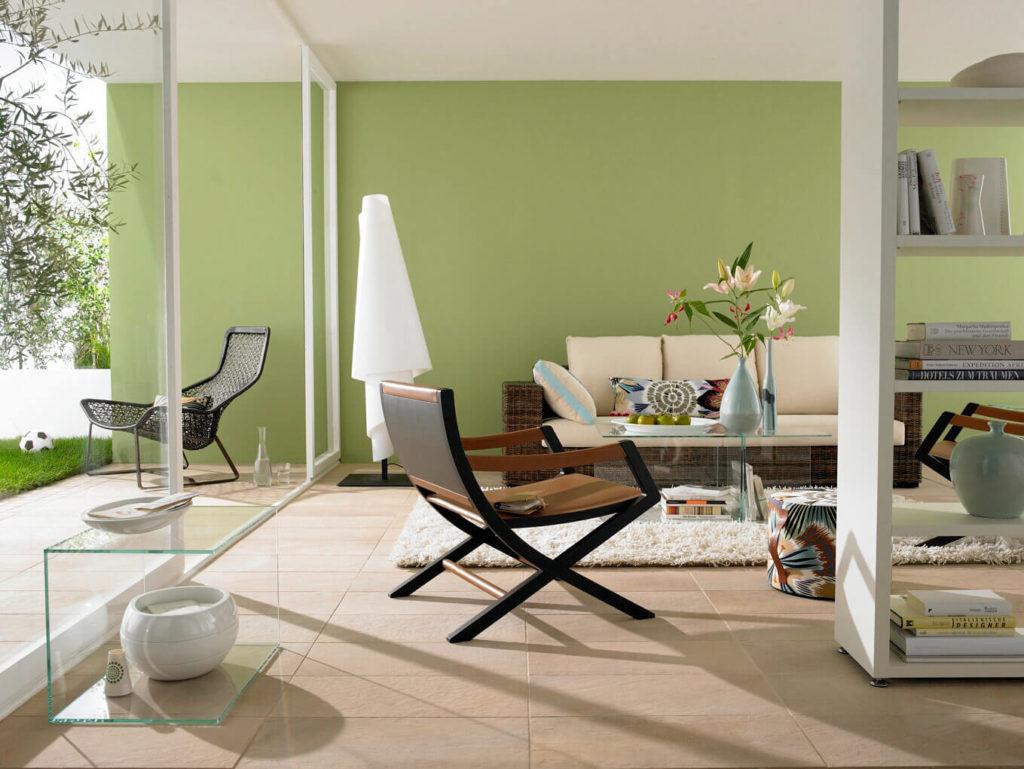 Wohnzimmer Design Thomas Kühl